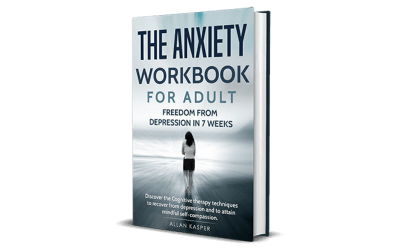 Anxiety Workbook for Adult