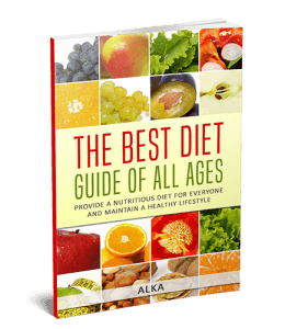 best diet guide of all ages