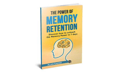 The Power of Memory Retention