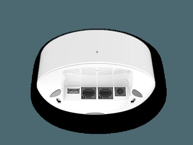 enmesh router back