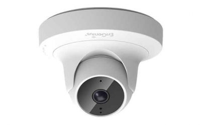Engenius EWS1025cam with mesh AP